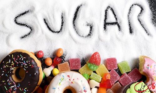 انواع شیرین کننده سالم