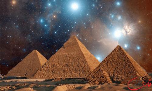 دلیل معروف شدن اهرام مصر